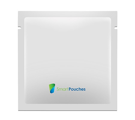 Four side seal pouches to make your food air tight packed.