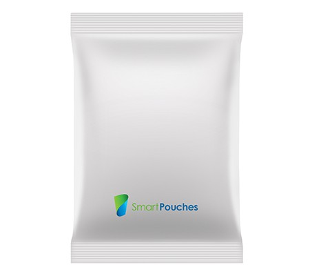 Get pillow pouches with high quality only at Smart Pouches.