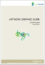 Artwork guide to help ensure the best quality imprint