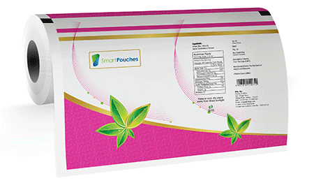Our rollstock flexible packaging films are designed to meet exact flexible packaging requirements