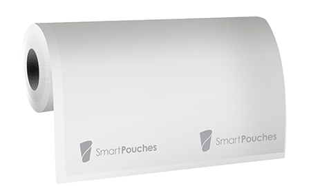 Smart Pouches offers high quality co-extruded, laminated & custom printed rollstock films for a wide range of industry