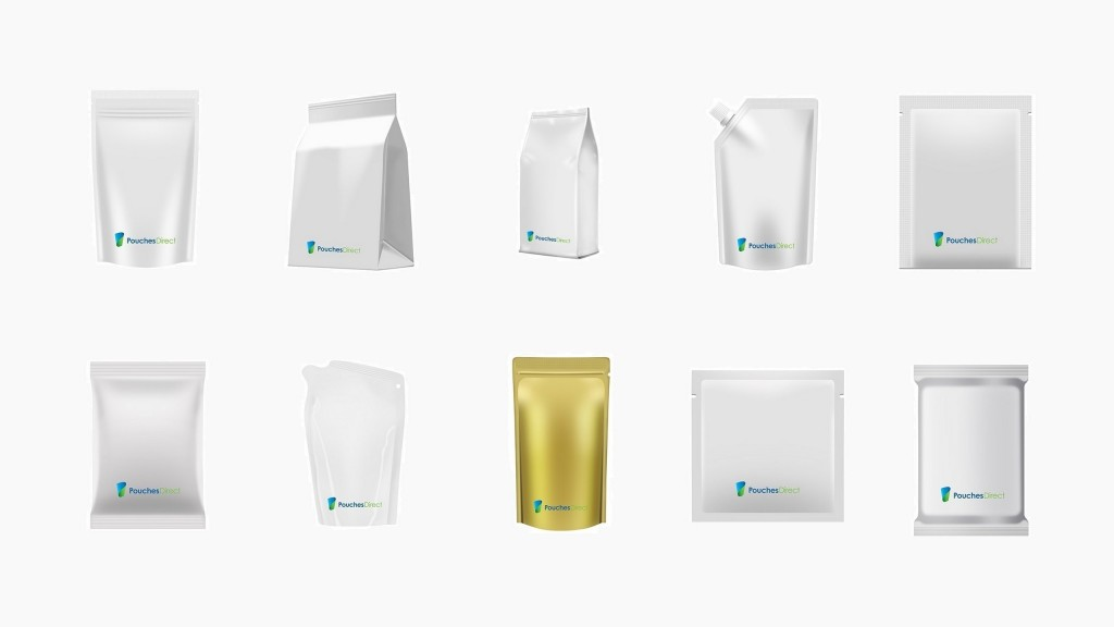 9 ways stand up pouches &flexible packaging will make your brand stand out