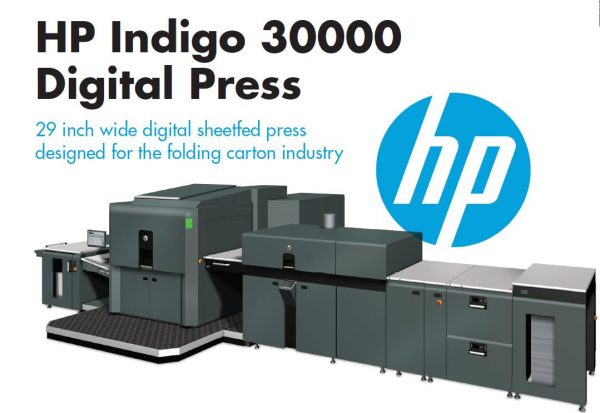 Digital printing, flexible packaging, HP Indigo, HP Indigo 30000 Digital Printing, flexible packaging printing, Digital printing for flexible packaging, Advantages of digital printing, HP Indigo flexible packaging, Digital printing flexible packaging